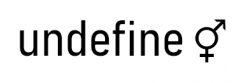 Undefine  ⚥